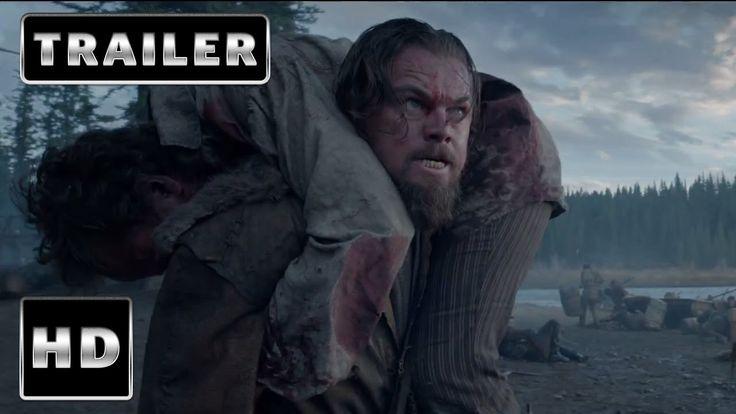 The Revenant: El Renacido | Trailer Subtitulado en HD.