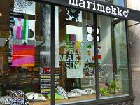 Marimeko-spotlisting
