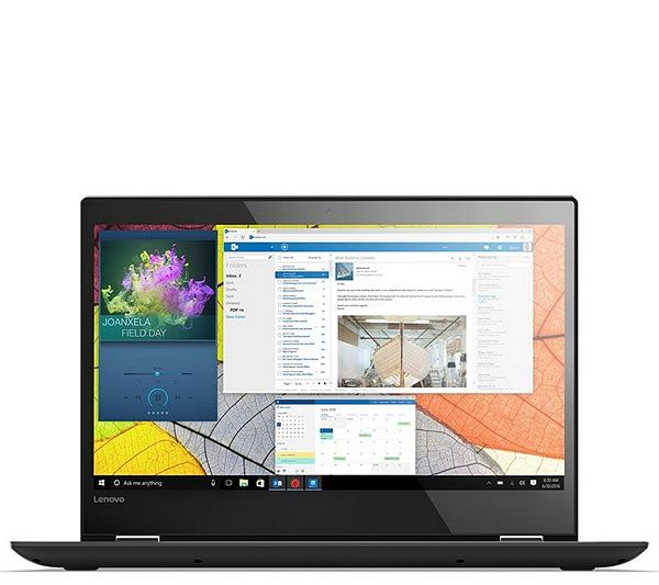 There's no need to sacrifice power for flexibility. The Lenovo Flex 5 2-in-1 laptop offers multiple viewing modes, making it easy to switch between work and play while still taking advantage of the gorgeous 1080p display. QVC.com