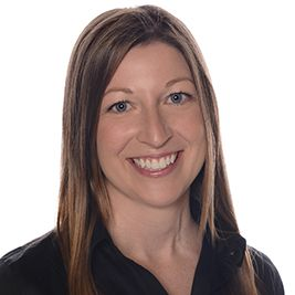 Jen Mackinnon, Managing Director