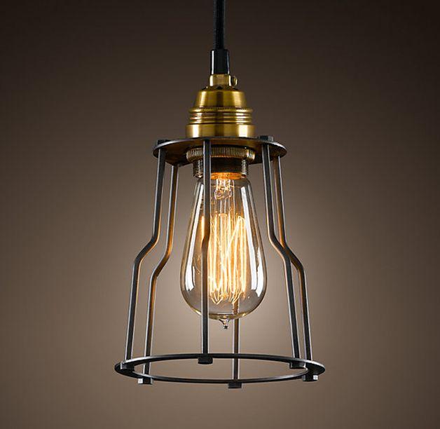 lampe im angesagten industriedesign lamp pendant industrial design by danis licht und. Black Bedroom Furniture Sets. Home Design Ideas