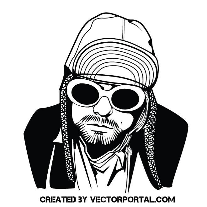 307 best celebrity vector illustrations images on pinterest for Scarica clipart