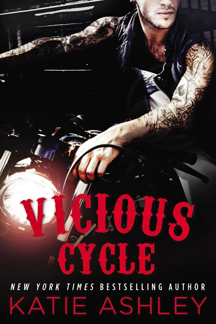 Reviews By Tammy And Kim: Release Day Reviews: Vicious Cycle: Katie Ashley