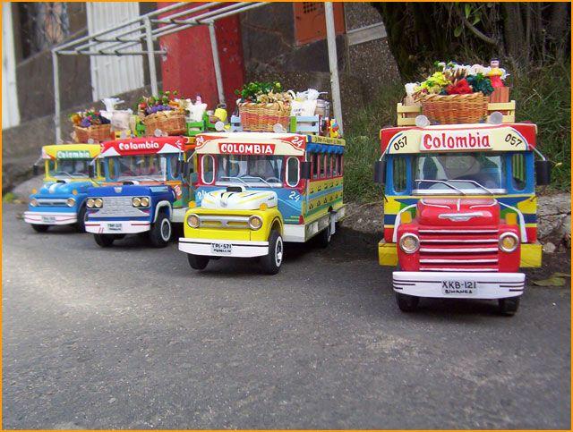 Chivas Colombiana.