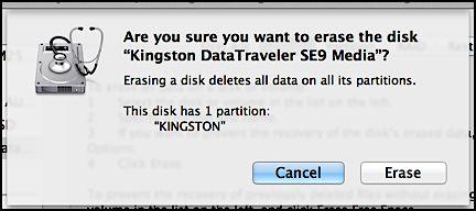 File Too Big Error Copying To Usb Flash Drive On My Mac Ask