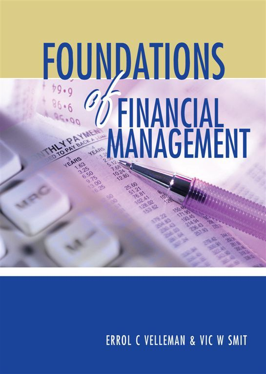 This publication introduces the user to the financial statements of the most simplistic type of business, and then progressively explains the functions of financial statements relating to more complex organisations. Some very basic theoretical aspects of bookkeeping and accounting are also discussed to enable the business manager to understand and appreciate these functions in the business environment.