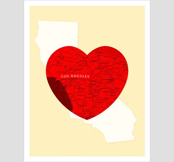see you soon my love!: Wall Hanging, Favorite Place, California Dreaming, Los Angeles, Angeles Heart, La Land