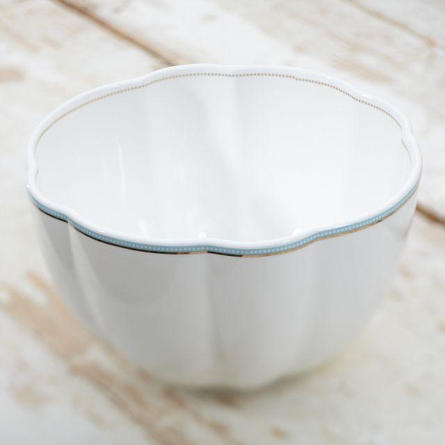 【北欧直輸入】リスベスダール ボウル コンチネンタル(Lisbeth Dahl Bowl Continental porcelain)[HH40100] #manonstore #LisbethDahl