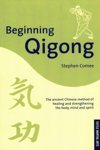 Health, December and Qigong on Pinterest