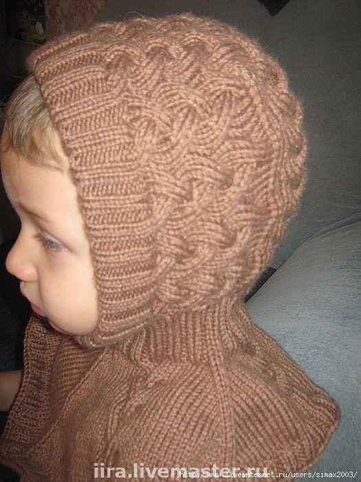 Мобильный LiveInternet Шапочка-шлем. | Simax2003 - Мой сундучок |