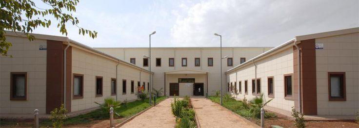 Hafif Çelik Eğitim Binaları