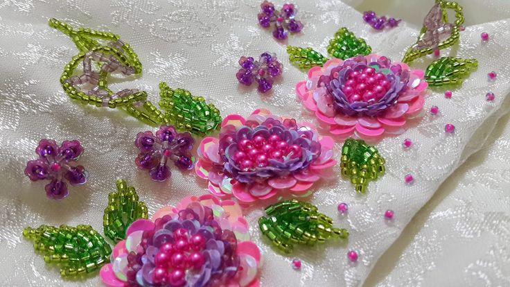 SULAMAN MANIK MAZ: Bunga Sisik Ikan...