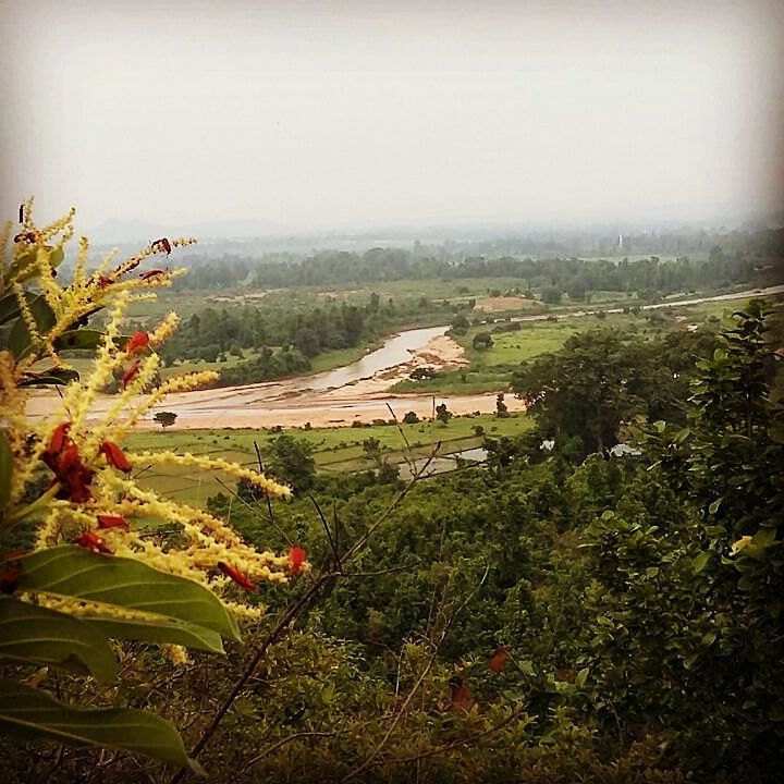 Sukri river #incredibleindia by latehar_tourism