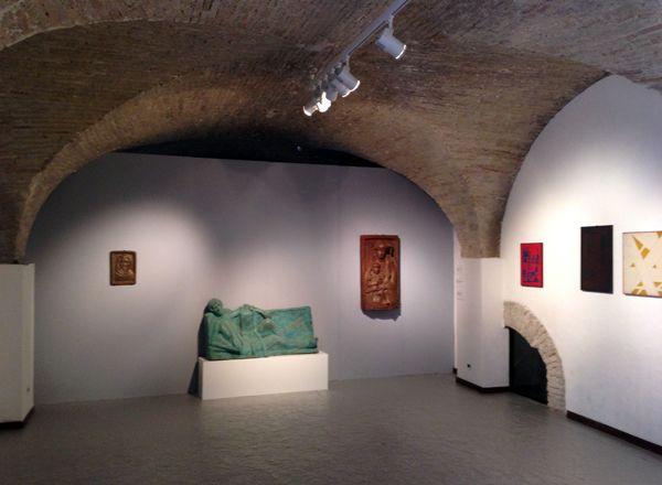 Mostra Quirino Ruggeri - @festivalarti - 169 Design