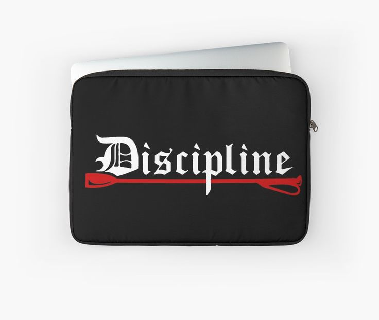 Discipline, BDSM whip by cool-shirts