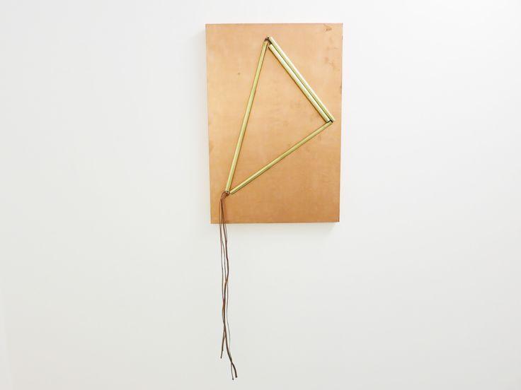 Hidetoshi Nagasawa presso la Galleria Renata Fabbri, Milano 2015