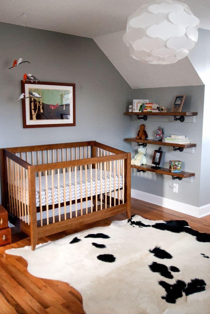Asher's Natural Explorer Nursery
