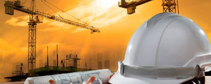 Indústria de concreto pré-moldados