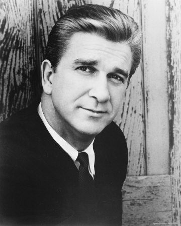 Comedian Leslie William Nielsen. Born 11 February 1926, Regina, Saskatchewan, Canada. Died 28 November 2010, Fort Lauderdale, Florida, U.S.