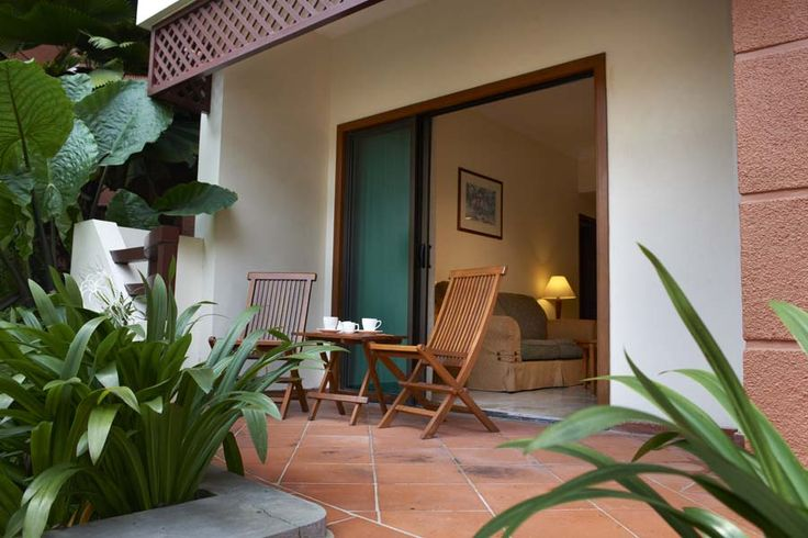 Room with Balcony - Holiday Inn Resort Batam
