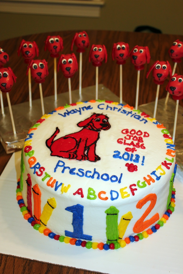 19 best Clifford The Big Red Dog images on Pinterest | Red dog ...