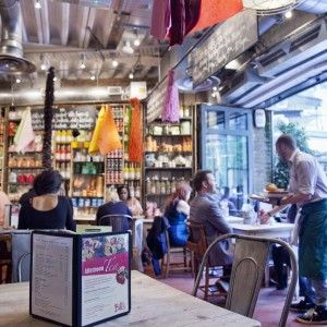 Covent Garden Restaurant | Bill's - Breakfast to Bedtime