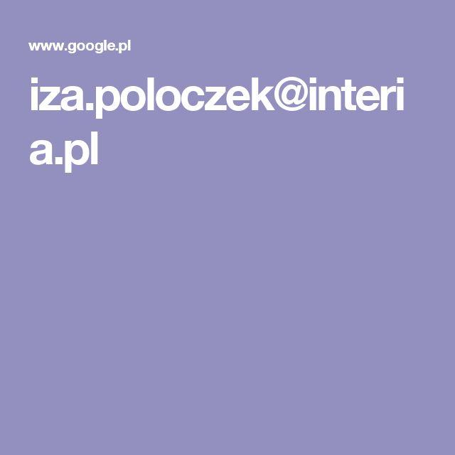iza.poloczek@interia.pl
