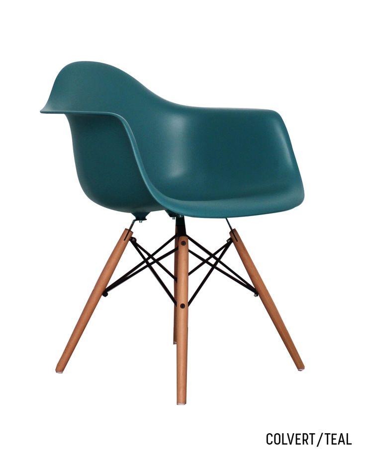 25+ best ideas about chaise daw on pinterest | revêtement de ... - Chaise Daw Charles Eames