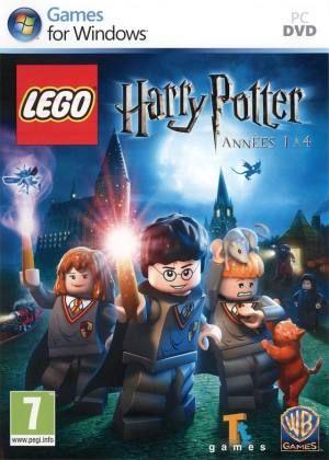 Neste game, o jogador poderá viver as aventuras desde a Rua dos Alfeneiros até o Torneio Tribruxo e experimentar a mágica das primeiras quatro histórias de Harry Potter ao estilo Lego. O jogo permite ao player explorar a Escola de Magia e Bruxaria Hogwarts, aprender feitiços, preparar poções, entre outros.