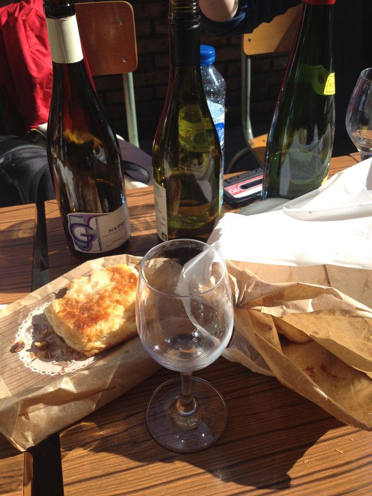 Wine Tasting in Partis