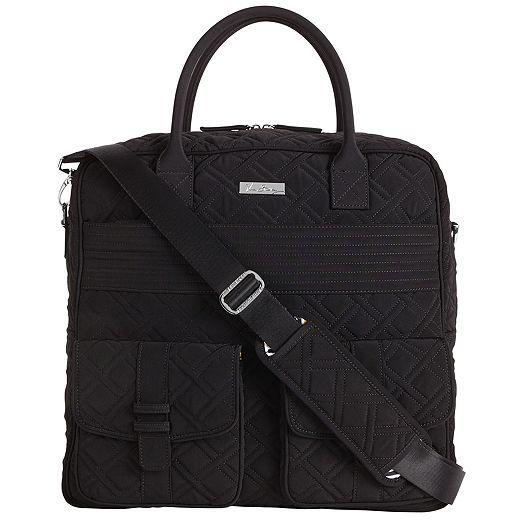 Grand Cargo Bag in Classic Black