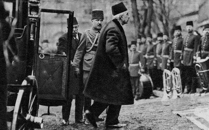 Sultan Mehmed Vahideddin