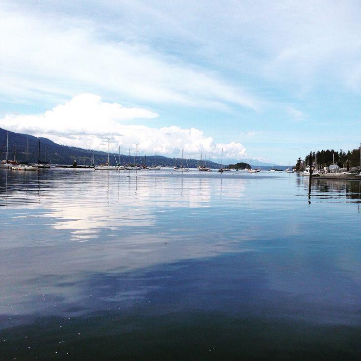 Brentwood Bay Marina, Victoria BC. #travel #westcoast #pnw #canada
