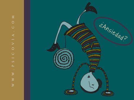¿Sientes ansiedad frecuentemente? PSICOVIA es una Red de Servicios de Psicoterapia la cual ofrece atención de primera calidad en los diversos tratamientos y técnicas de índole psicológico. https://www.psicovia.com/terapia-psicol%C3%B3gica/ #PsicoviaPsicoterapia #Ansiedad #Psicoterapia