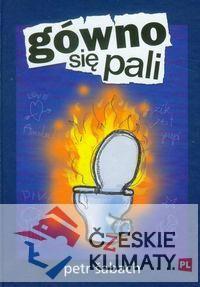 Gówno się pali, Petr Sabach
