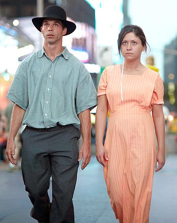 Breaking Amish: 5 Shocking Show Myths Debunked! - Us Weekly                                                                                                                                                     More