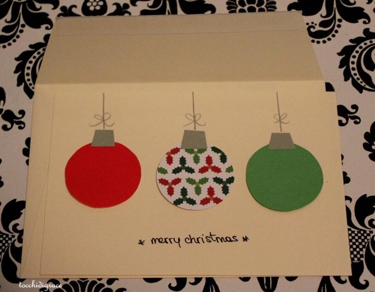 abbastanza 73 best Scrap - Biglietti Natale images on Pinterest   Christmas  WC85