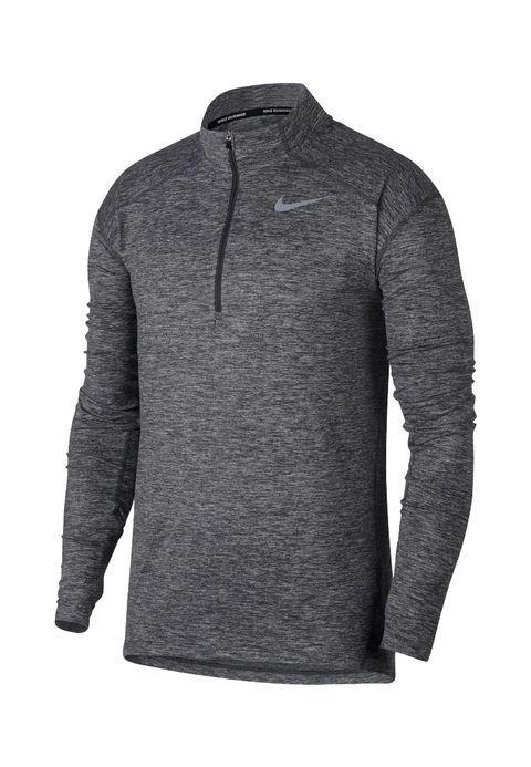 Köp  Nike Performance RUNNING DRY - Funktionströja - grey för 549,00 kr (2018-03-13) fraktfritt på Zalando.se
