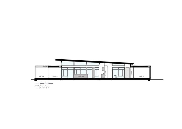 Gallery of Bradnor Road / Cymon Allfrey Architects Ltd - 12