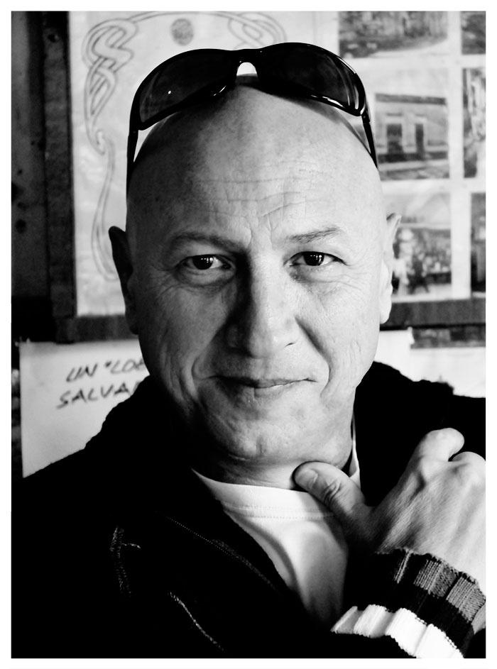 "Guillermo ""La Mosca"" Novellis"