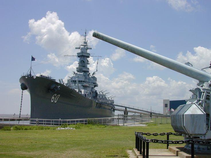 uss alabama battleship memorial park attractions official website ...