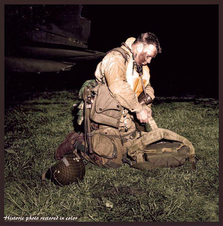 32 sad, tragic but fasinating colourised images of WWII - https://www.warhistoryonline.com/war-articles/32-sad-tragic-but-fasinating-colourised-images-of-wwii.html