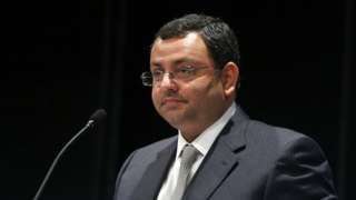 Tata Sons in new attack on ex-chairman Cyrus Mistry