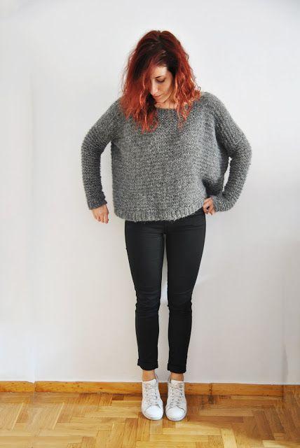 the wardrobe project.: Knitting files: Didi Cat&Cat sweater