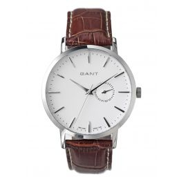 Parkhill White- Men's watches