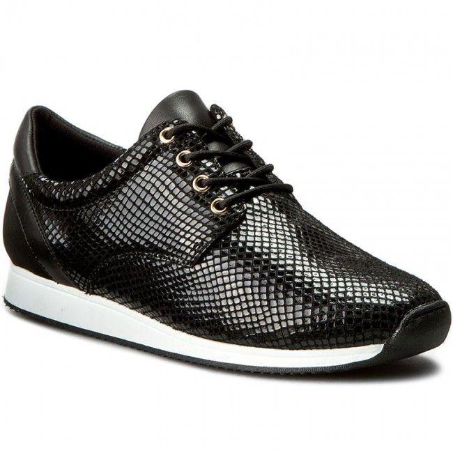 Sneakersy VAGABOND - Kasai 4125-208-20 Black