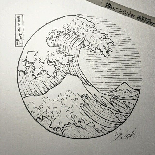 the great wave - Imgur