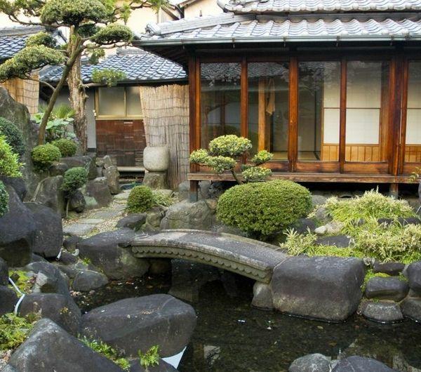 Les 25 meilleures id es de la cat gorie maison for Architecture japonaise traditionnelle