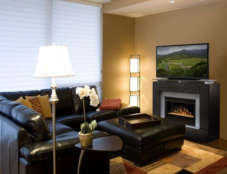 Fiberglass rug for fireplace