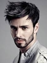 Résultats de recherche d'images pour «coiffure homme 2015 mi long»